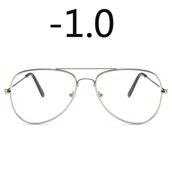 Miopia d'argento 100
