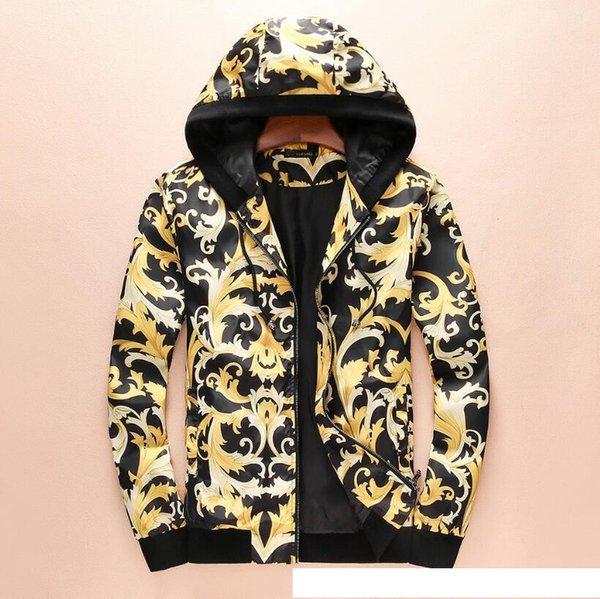 Mektup Baskı Kapüşonlu Kazak Sonbahar Yeni Hoodie Ceket Erkek Kadın Kazak Gevşek Hip Hop Streetwear Hoodie Asya Boyutları M-3XL G7674 Tops