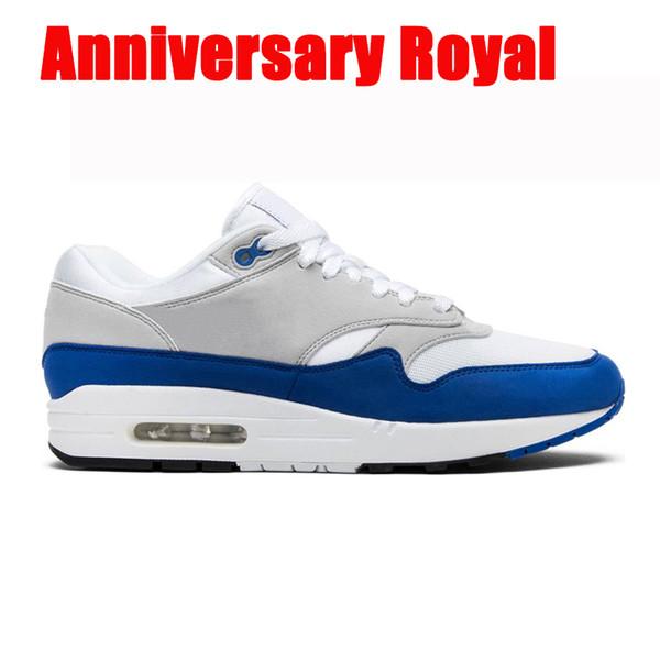 Anniversario Royal.