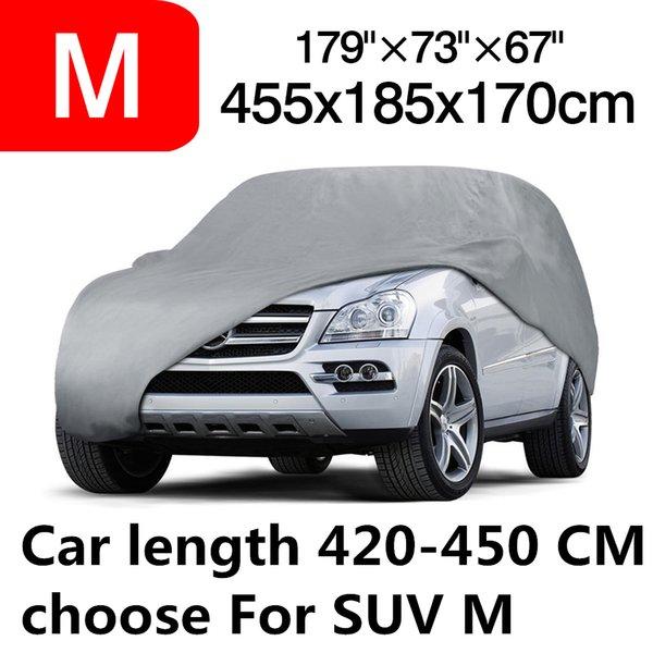SUV M Çin