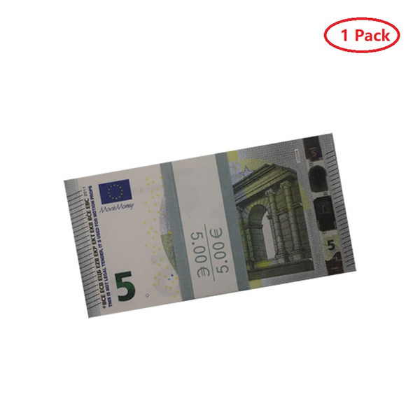 euro 5 (1pack 100pcs)