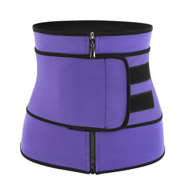 Body haper limming wrap belt wai t trainer cincher cor et fitne weat belt girdle hapewear plu ize women men faja auna