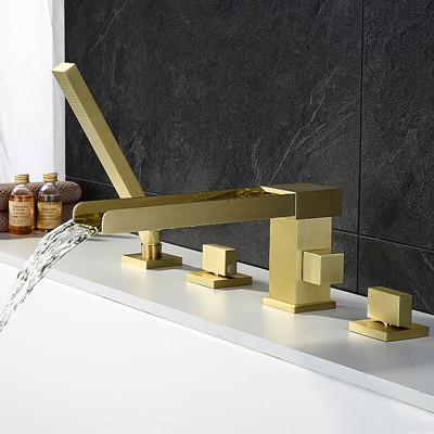 ouro escovado 3
