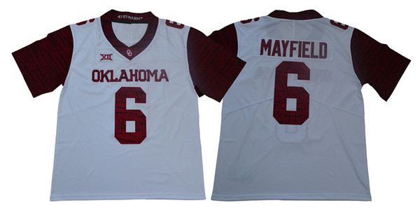 6 Mayfield