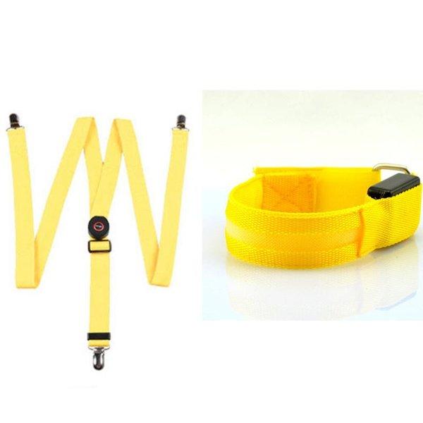 giallo set