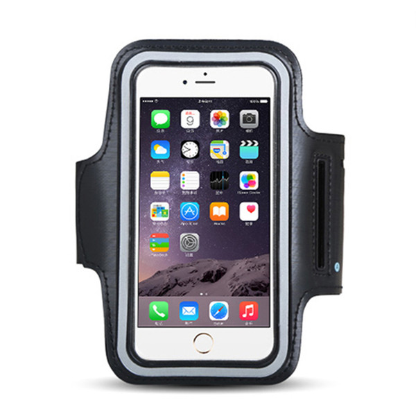 Armband For Leagoo Z1 Case 3.97 inch Sport Running Universal Waterproof Cell Phone Holder For Leagoo Z1 Arm Band On hand