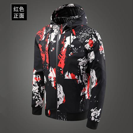 Fashion Casual Brand Designer New Mens Cardigan Hoodies and Coat High Quality Craftsmans with Long Sleeve Natural Colors Size L-5XL QSL19884