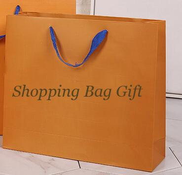 Shopping Bag Gift