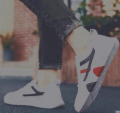 Nefes spor eğlence bez ayakkabı, koku geçirmez keten kanvas ayakkabılar, küçük beyaz gelgit ayakkabı, spor ayakkabı ve spor ayakkabı 36419648