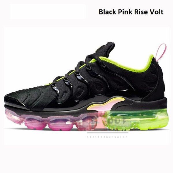 02 Siyah Pembe Rise Volt