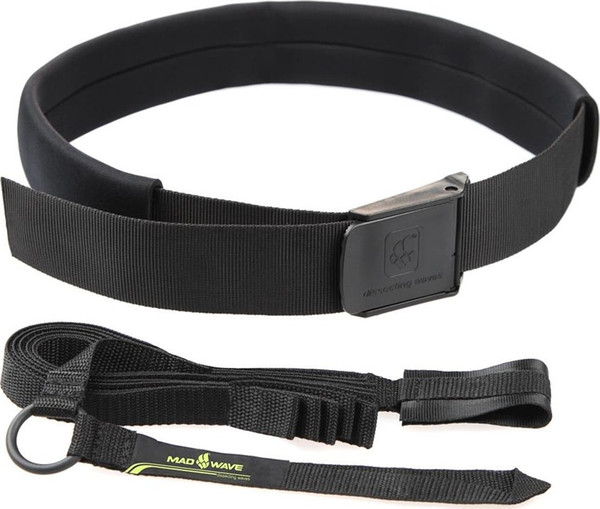 top popular Wave Mad Wave Swimming Training Belt, 9.1 to 20.4 kg Ship from Turkey HB-003806544 2019
