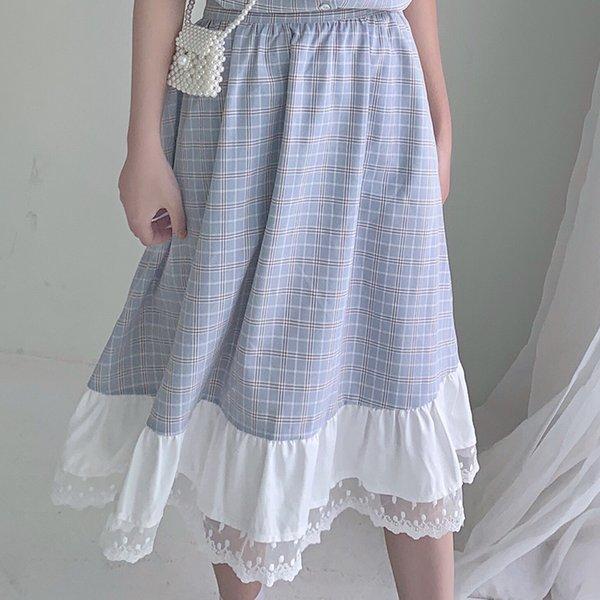 Solo Skirt