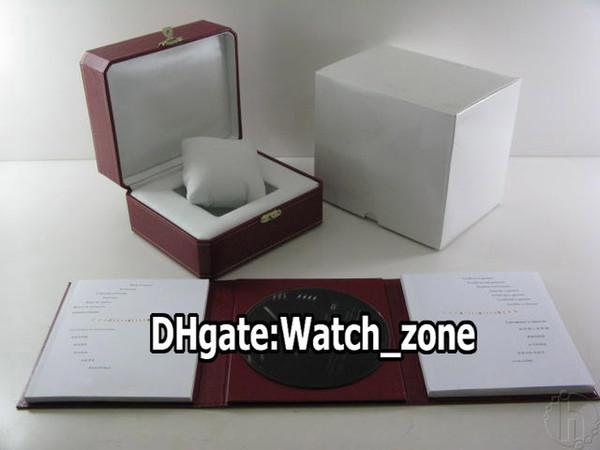 Original Box (No Watch)