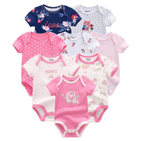 Baby Girl Rompers13