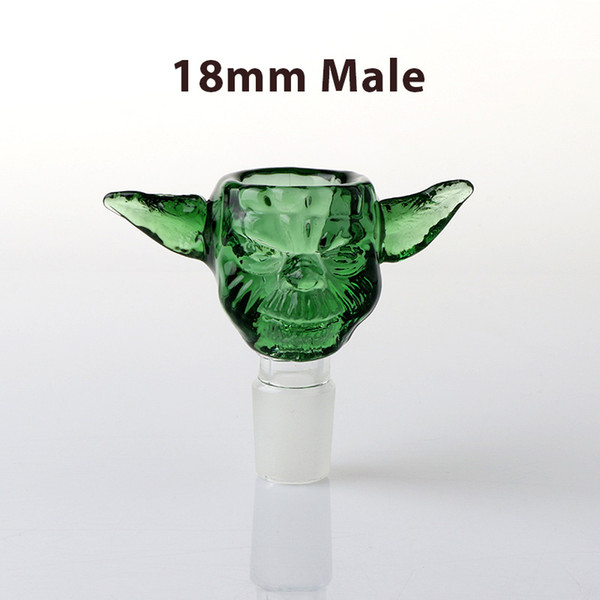 18mm Yeşil