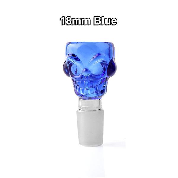 18mm Mavi