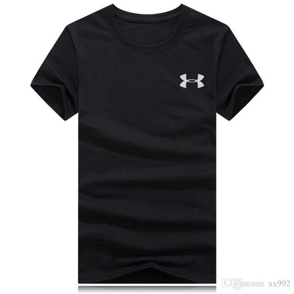 Tops Marke Paris Druck Logo T-Shirts aus reiner Baumwolle für Herren Damen Sommer Frau kurze T-Shirt Poloshirt Kleidung