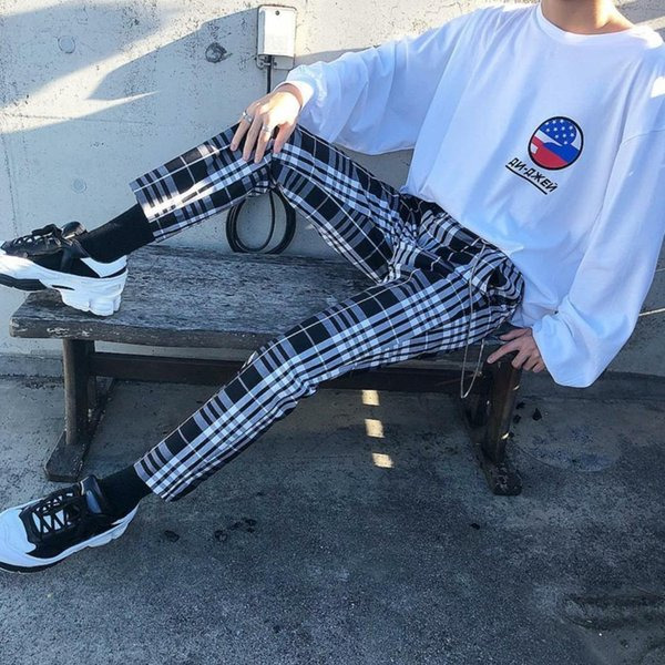 19fw Gosha Russian Letter Cola Loose Sweater Fashion High Quality Male And Female Three Colors Sweater Hfbywy127