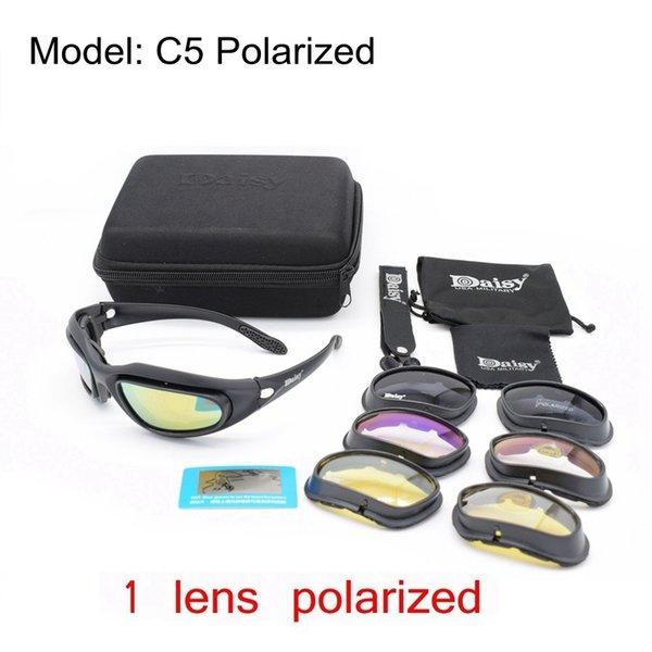 C5 Polarize