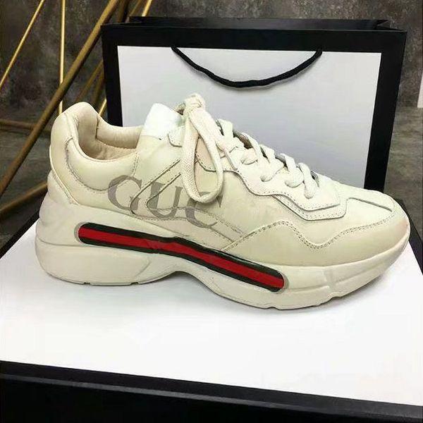 De Caminar GratisZapatillas Italia Zapatos Deportivas Casuales Para Diseñadores Deporte ¡dhl Alta Compre Calidad EHWD29I