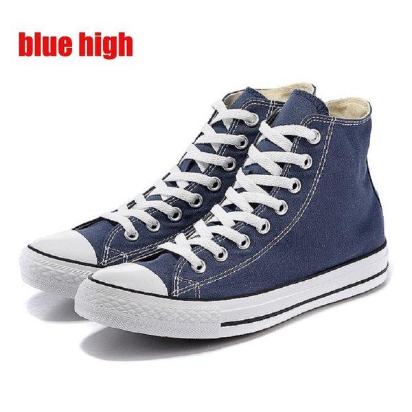 blue high