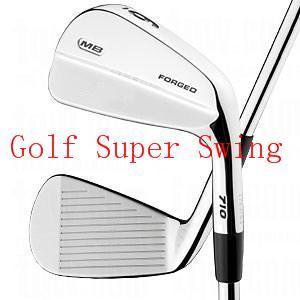 Classical Golf Clubs 8PCS MB 710 Golf Clubs Irons Set 710 MB CLubs Golf Regular/Stiff Steel/Graphite Shafts DHL Free Shipping