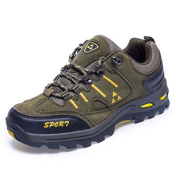 Wanderschuhe Klettern Qualität Großhandel Turnschuhe Jagd97148 Sport Männer Outdoor Wasserdichte Camping Schuhe Trekking Hohe Okw8n0P