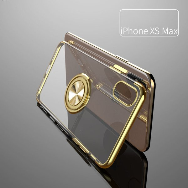New Arrival Cool Phone Case with Kickstand for IphoneX IphoneXSmax New Iphone Back Cover Phone Case 7 Color Available