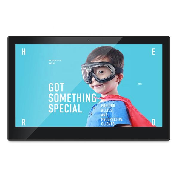 13 RK3368 Octa Core 2 Go de RAM 16 Go de ROM 8000mAh Grande batterie 13.3 pouces android ultra mince tablet pc