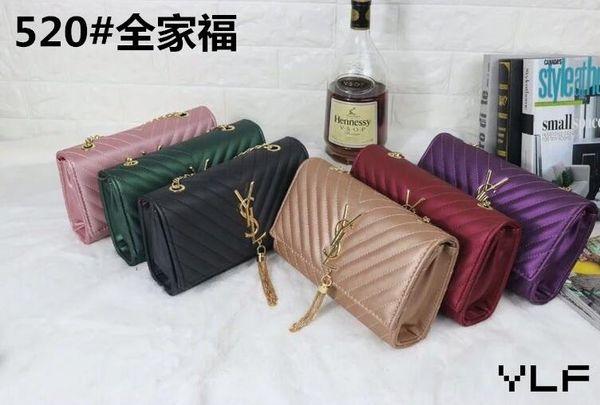 top popular 2019 Korean fashion chain Ling Gepu small square bag leisure single shoulder small bag Baituan oblique small bag 2019