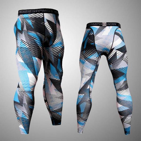 Blue color pants
