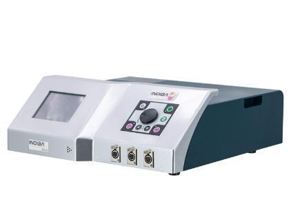 Tecnologia avanzata INDIBA snellente e modellante per il corpo che imbianca e stringe la macchina per la cura del corpo unica e profonda proionica