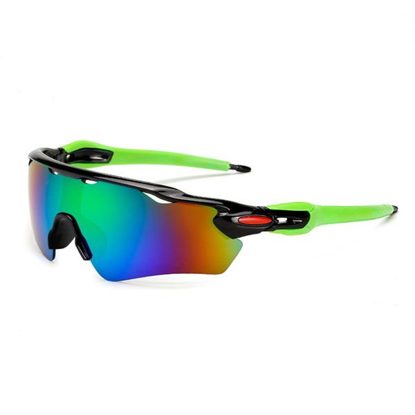 best selling Sport Sunglasses Adult Sunglasses Mirror Goggle Outdoor Glasses Dropshipping Night Vision Driving Glasses