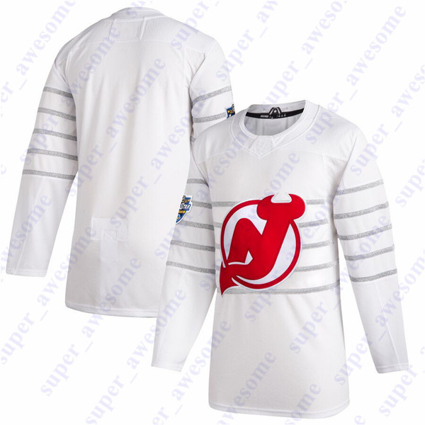New Jersey Devils White