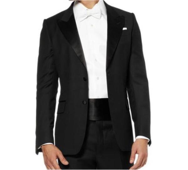 Boda para hombre Cummerbund para hombre esmoquin trajes formales Noeud Papillon Sash cinturones anchos cinturón ceremonial FV 1501
