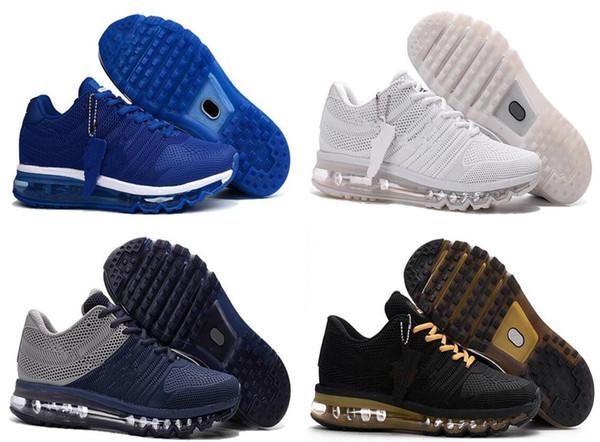 2019 AIR Sneaker Новое прибытие Мужская обувь Maxes Мужская обувь Maxes Высокое качество Мужская обувь AIR Running Спортивная обувь Maxes BENGAL KPU EUR