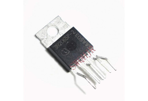ICE3B2065P Off Line SMPS Current Mode Controller IC