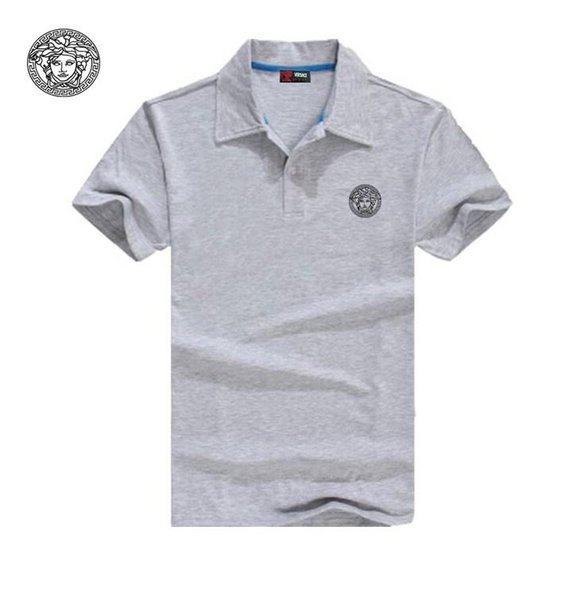 top popular Kid Polo Shirt Summer women And men Tees Short Sleeve Tees 90% Cotton Casual Kids Polos Best Quality S-3XL Kids Polo Shirts 42712 2020