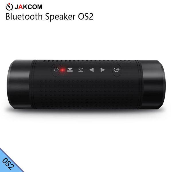 JAKCOM OS2 Outdoor Wireless Speaker Hot Sale in Bookshelf Speakers as optical to aux bic lighters gadget
