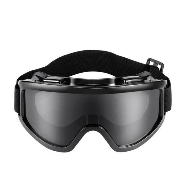 1PC Lens Goggles Protective Glasses Protect Eyes Mask Dust-Proof Wind-proof Striking Resistant Safety Security Labor Goggles Hot