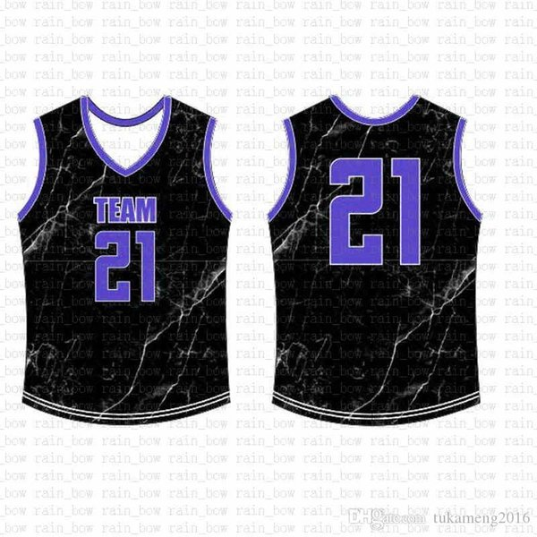 2019 New Custom Basketball Jersey High quality Mens free shipping Embroidery Logos 100% Stitched top salea1 35