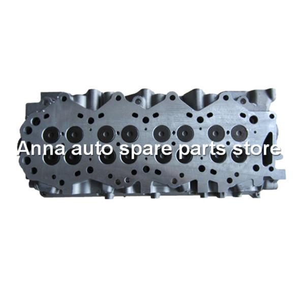 top popular WE WLAT AMC908849 WE0110100J 4986980 Complete Cylinder Head assembly ASSY for Mazda BT-50 for Ford Ranger Everest 2.5TDI+3.0TDI 16v 2009- 2019