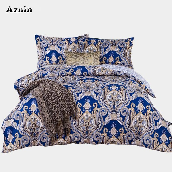 3D Cool Bedding Queen Comforter Sets 3pcs Bed Cover Homemade Bedspread Duvet Cover Set Queen King Size Bedding Double Bed Sheets