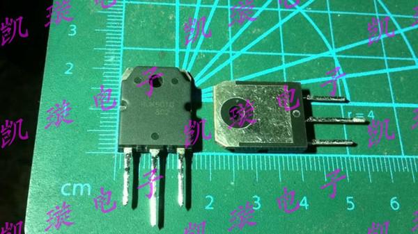Essai utilisé par MOSFET TO-247 TO-3P du transistor RJK5010 de l'effet de champ original utilisé par original