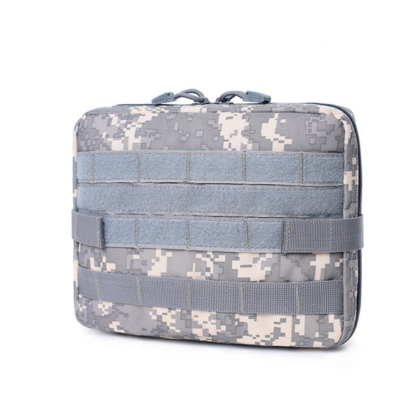 The New Fashion Camouflage Bag Military Outdoor Sports Bag Package Military Enthusiasts Camping Outdoor Sports Bags