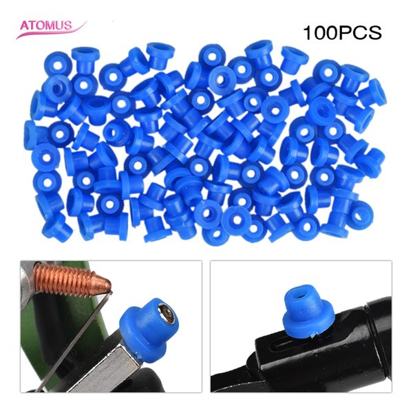 T Shape O Rings Silicone Grommets Silicone Needle Pad Tattoo Body Art Supply Silicone Needle Pad Tattoo Body Art Supply Best Tattoo Supply Beste