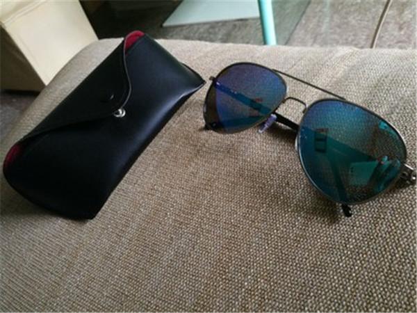 Les lunettes de soleil polarisées 2017m pour les conducteurs peuvent utiliser des lunettes de soleil polarisées jour et nuit pour protéger leurs yeux des rayons UV