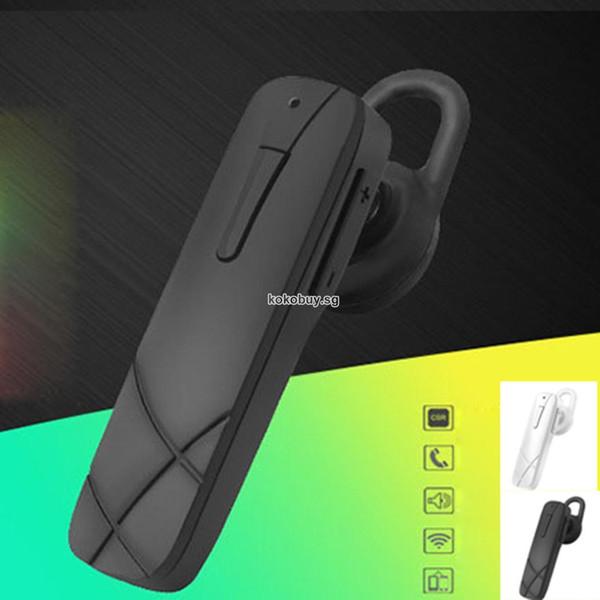 Kabelloses Bluetooth-Headset Stereo-In-Ear-Kopfhörer Freisprechfunktion für Autofahrer