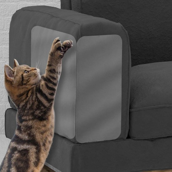 Prime 2019 Cat Scratch Guard Mat Cat Anti Scratching Pad Board Protector Sofa Furniture Scratching Guard Sofa Protector For Home From Mqj88 16 15 Onthecornerstone Fun Painted Chair Ideas Images Onthecornerstoneorg