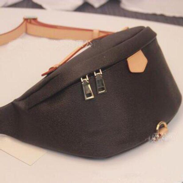 Fashion Brand Fannypack letters waist bags for Men women zipper Outdoor Waistpacks packs cycling Classic Cross body bags purse